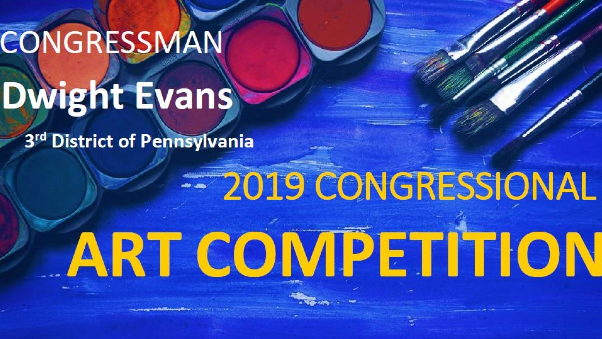 Philadelphia Congressional Art Competition